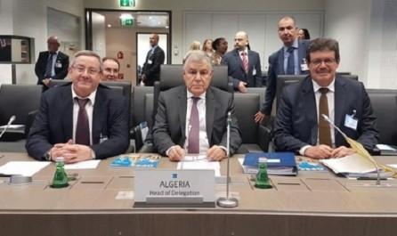 Opep-non Opep : l'Algérie engagée à respecter l'accord