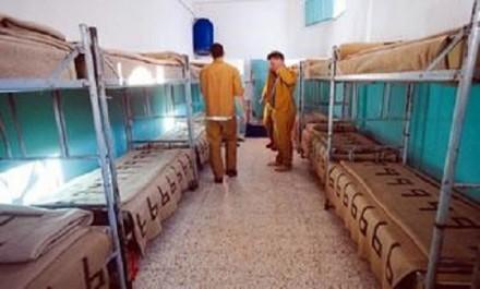 Cela se passe à la prison d'oran : Des téléphones portables pour des barons de la drogue
