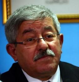"""Ahmed Ouyahia  l'a déclaré à ennahar tv : """"L'idéologie socialiste est révolue…"""""""