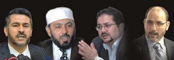 La campagne révèle les dissensions dans le camp islamiste : Une mouvance entre la débâcle et l'entrisme