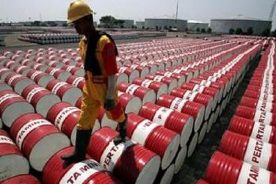 L'opération anticorruption en arabie saoudite propulse le pétrole : Riyadh chauffe le baril