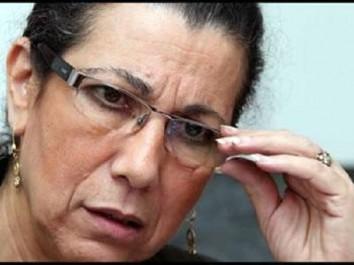 Louisa hanoune à tizi ouzou :»La situation de crise n'est pas irréversible»