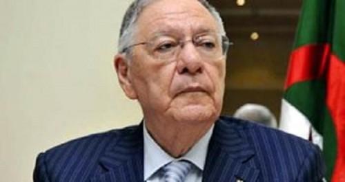 Ould abbès à médéa : «Le FLN est inébranlable»