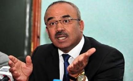 Algérie-Mauritanie : Le passage frontalier opérationnel