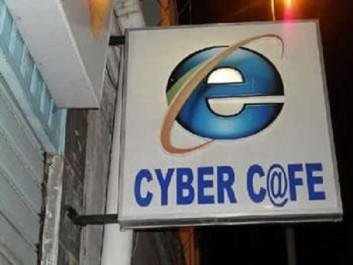 Après l'avènement de la 3G et de la 4 G La déprime des cybercafés