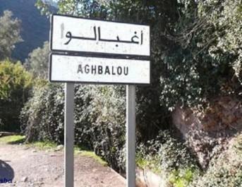 Bouira Aghbalou: le hameau oublié