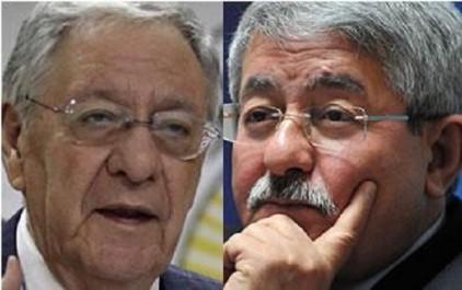 Les partis ont mobilisé leurs patrons dans lacampagne électorale : La bataille des chefs
