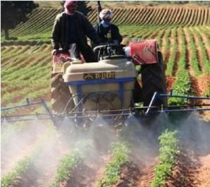 Augmentation des carburants dès 2018 : Les agriculteurs pourraient être épargnés
