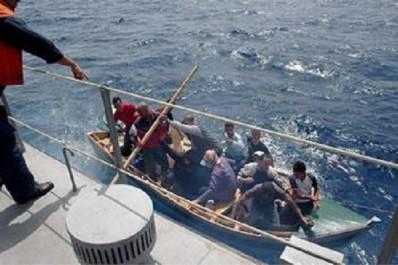 286 harraga interceptés par les garde-côte en 48H : Sur les flots du désespoir