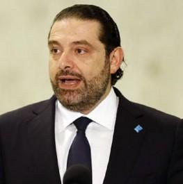 Depuis paris , Hariri annonce son retour mercredi à beyrouth : Le feuilleton libanais commence à peine