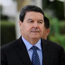"""Abdelghani hamel lors de la réunion des chefs de police de la région mena : """"La criminalité doit être combattue ensemble"""""""