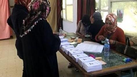 Les femmes dans les assemblées élues : Nos mairies toujours au masculin-pluriel