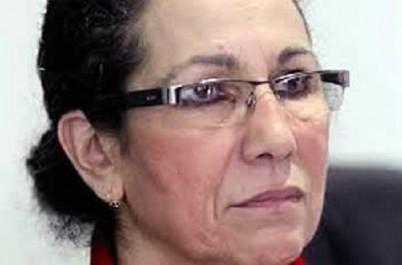 Louisa Hanoune à propos des résultats du scrutin : «C'est l'Algérie qui a régressé et non pas le PT»