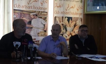 Algérie- Les boulangers veulent augmenter le prix du pain à 15 DA la baguette