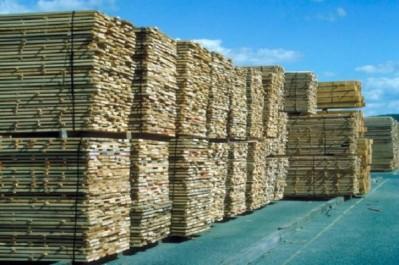 Bois: les restrictions sur importations en Algérie font perdre 100 millions d'euros à la France