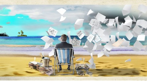 Paradise Papers: Le nouveau scandale planétaire des comptes offshores