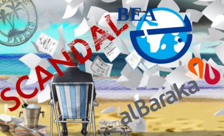Paradise papers / Algérie : La société de la BEA et d'Al-baraka