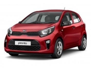 Automobile: KIA dévoile les premières Picanto montées en Algérie