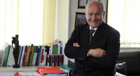 Économie : Issad Rebrab appelle à la révision des partenariats afro-européens
