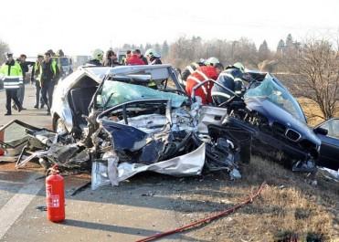 Sidi Bel-Abbès: Deux morts et 15 blessés dans des accidents de la route