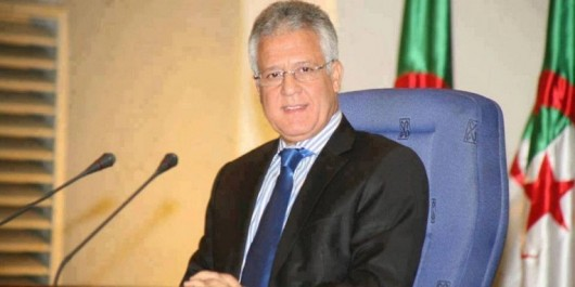 "Seddik chihab à béjaia : ""Nos APC seront la base de l'expression démocratique"""