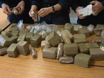 Blida: Trafic de drogue et criminalité en hausse