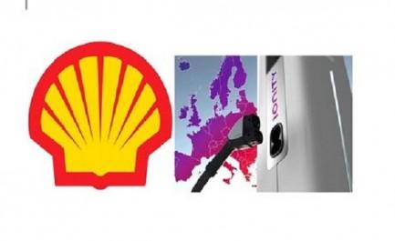 Véhicules électriques : Shell rejoint Ionity
