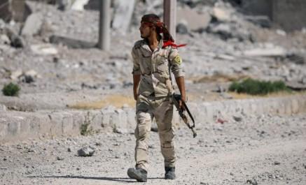 Syrie: le régime en passe de reprendre la ville de Deir ez-Zor à Daech