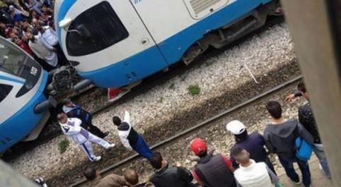 Un homme mortellement percuté par un train
