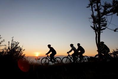 Alger – Randonnée nocturne à vélo le 17 novembre