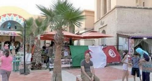 Un diplomate algérien prévoit 2 millions de touristes algériens en tunisie pour 2018