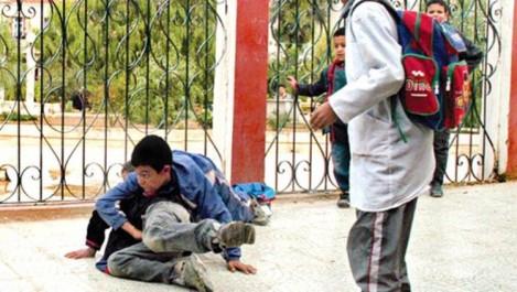 Relizane : Lancement d'une campagne contre la violence en milieu scolaire