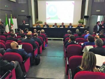 60 chefs d'entreprise en mission à Pescara