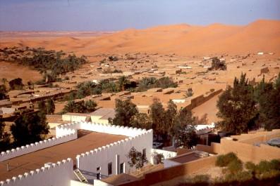 Tourisme : Adrar veut attirer plus de touristes