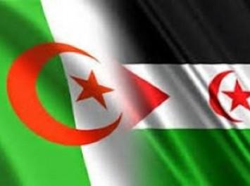"""Le vice-président de l'APN renouvèle """"le soutien inconditionnel de l'Algérie"""" à la cause sahraouie"""
