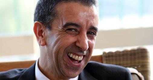 Il sera reçu par rex tillerson et prendra part au «TRANSATLANTIC ECONOMIC FORUM 2017» : Haddad en VRP à Washington