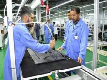 FGAR-Natixis : Signature d'une convention au profit des PME