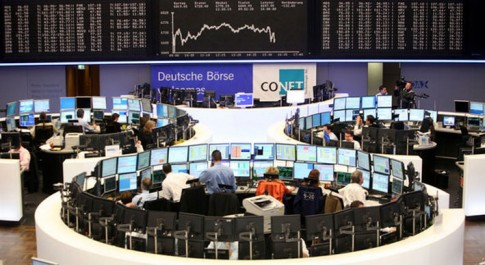 Bourses : Les places européennes ont fini en ordre dispersé