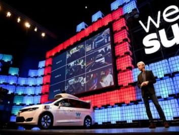 Sans intervention humaine : Waymo teste des voitures 100% autonomes