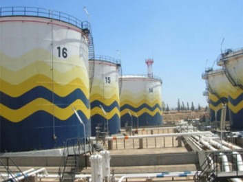 Stockage de carburant :Les capacités nationales devraient augmenter à l'horizon 2021