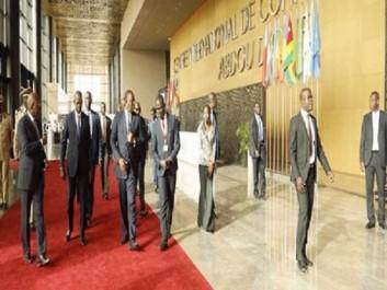 Forum de Dakar : Assurer un maintien de la sécurité africain