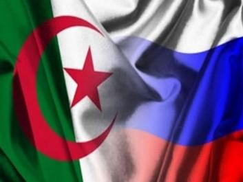 1ère Réunion du groupe de travail algéro-russe : Temmar en Russie pour y prendre part