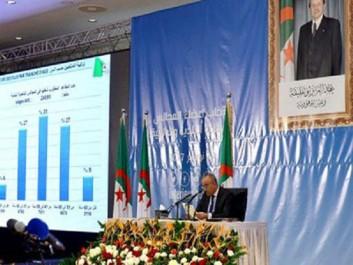 Progression du taux de participation aux Élections locales 2017 Le FLN a acquis 30% des sièges