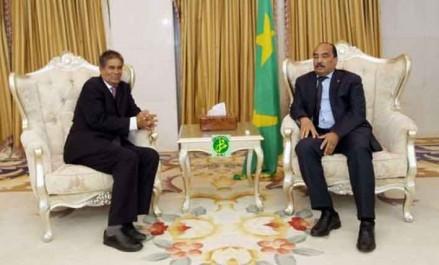 Lutte contre le terrorisme et le trafic de drogue : La RASD et la Mauritanie renforcent leur coopération