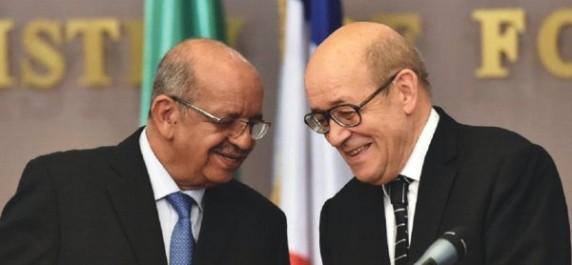 Commission mixte Algéro-Française : Une coopération à armes égales