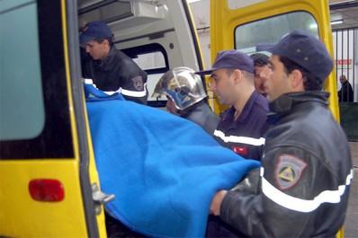 Oran : Cinq morts et 24 blessés dans des incidents du gaz en 2017
