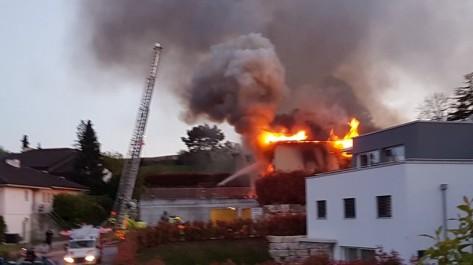 Sidi-aich (Béjaia) : Incendie dans une crèche