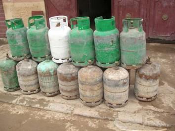 Azeffoun et azazga : Le gaz butane tue deux personnes