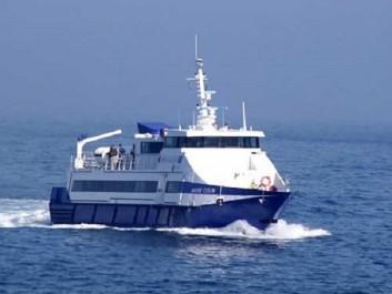 Skikda: Transport maritime : le voyage de jeudi vers Marseille annulé