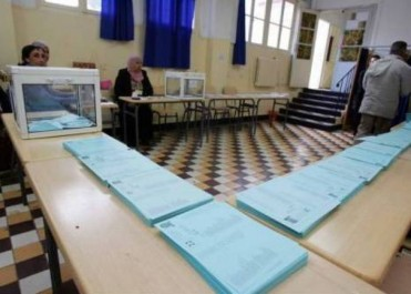 Elections Locales : 603 APC pour le FLN et 451 pour le RND